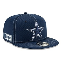 Dallas Cowboys Sideline Road 9FIFTY