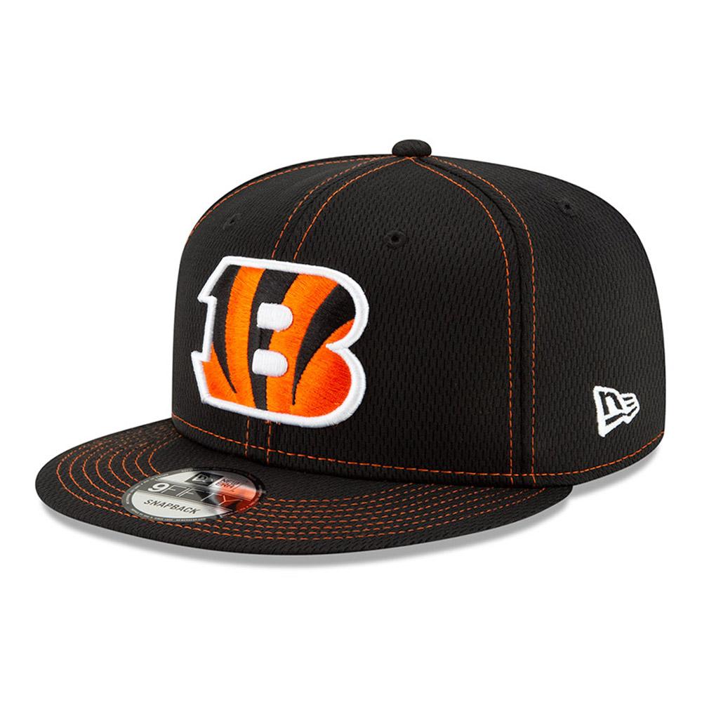 Cincinnati Bengals Sideline Road 9FIFTY