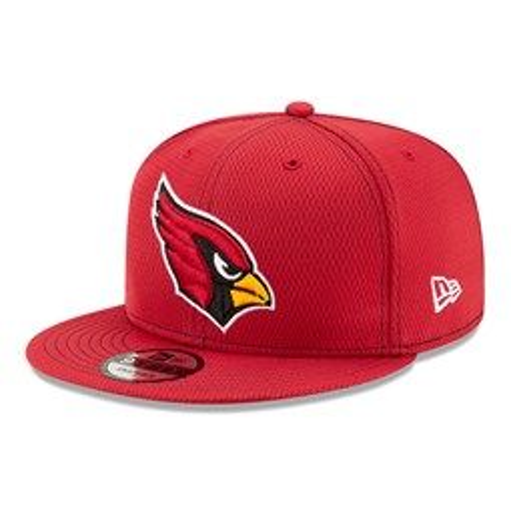 Arizona Cardinals Sideline Road 9FIFTY
