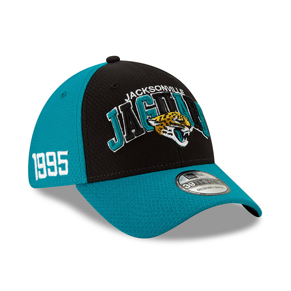 competitive price 85d2c 4fd0d Jacksonville Jaguars Caps, Hats & Clothing | New Era