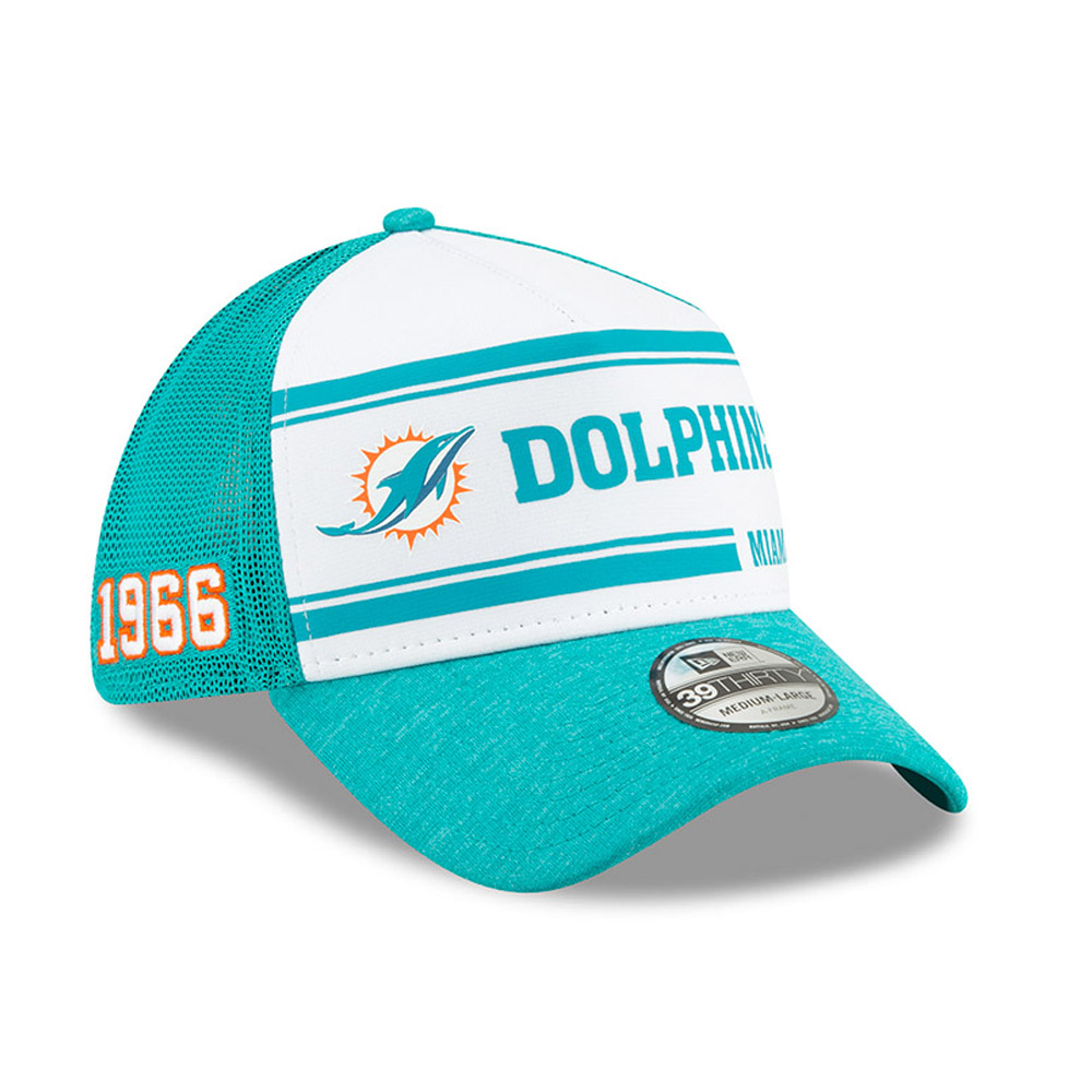 Miami Dolphins Sideline 39THIRTY domicile