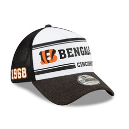 Cincinnati Bengals Sideline Home 39THIRTY