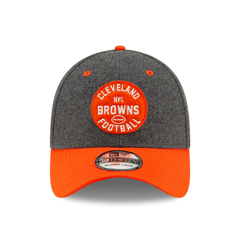 Cleveland Browns Sideline 39THIRTY domicile