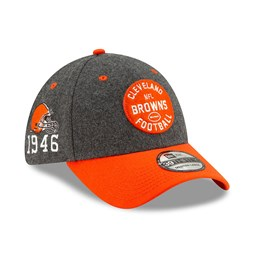 39THIRTY – Cleveland Browns – Sideline Home