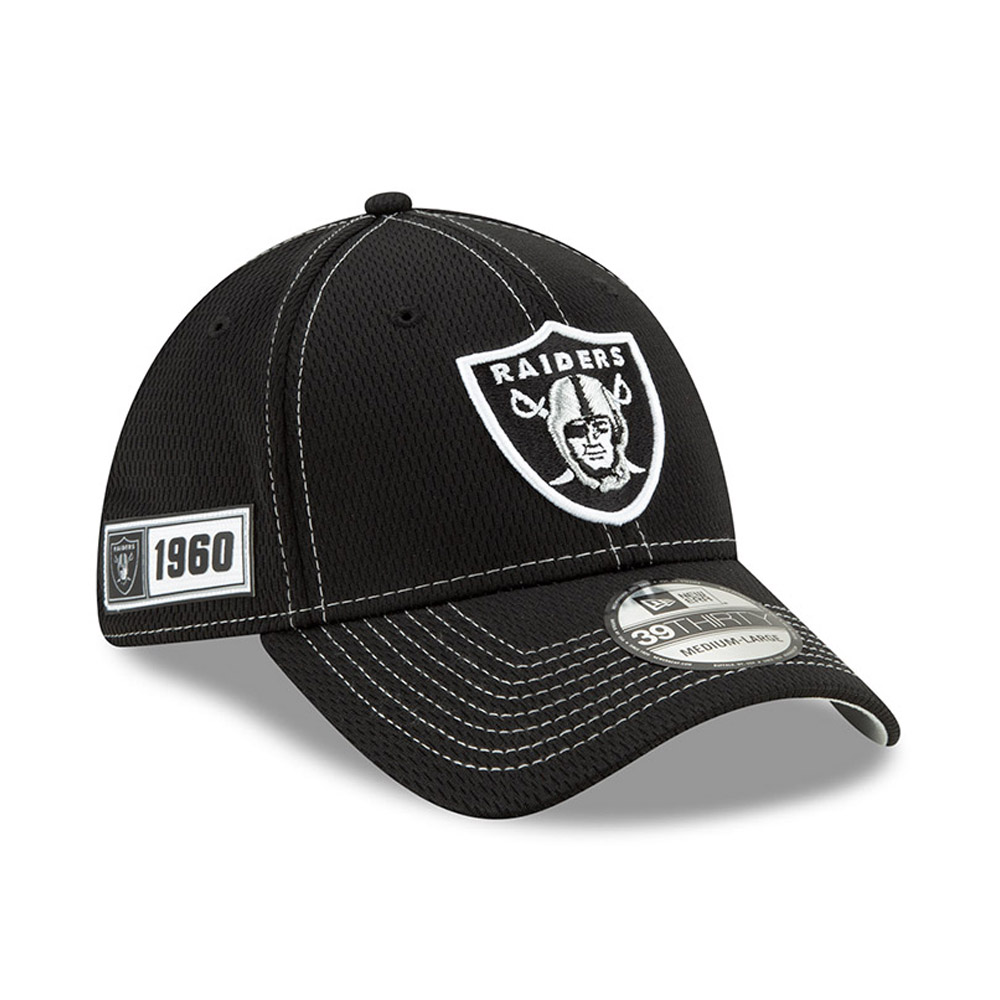 Oakland Raiders Sideline 39THIRTY déplacement