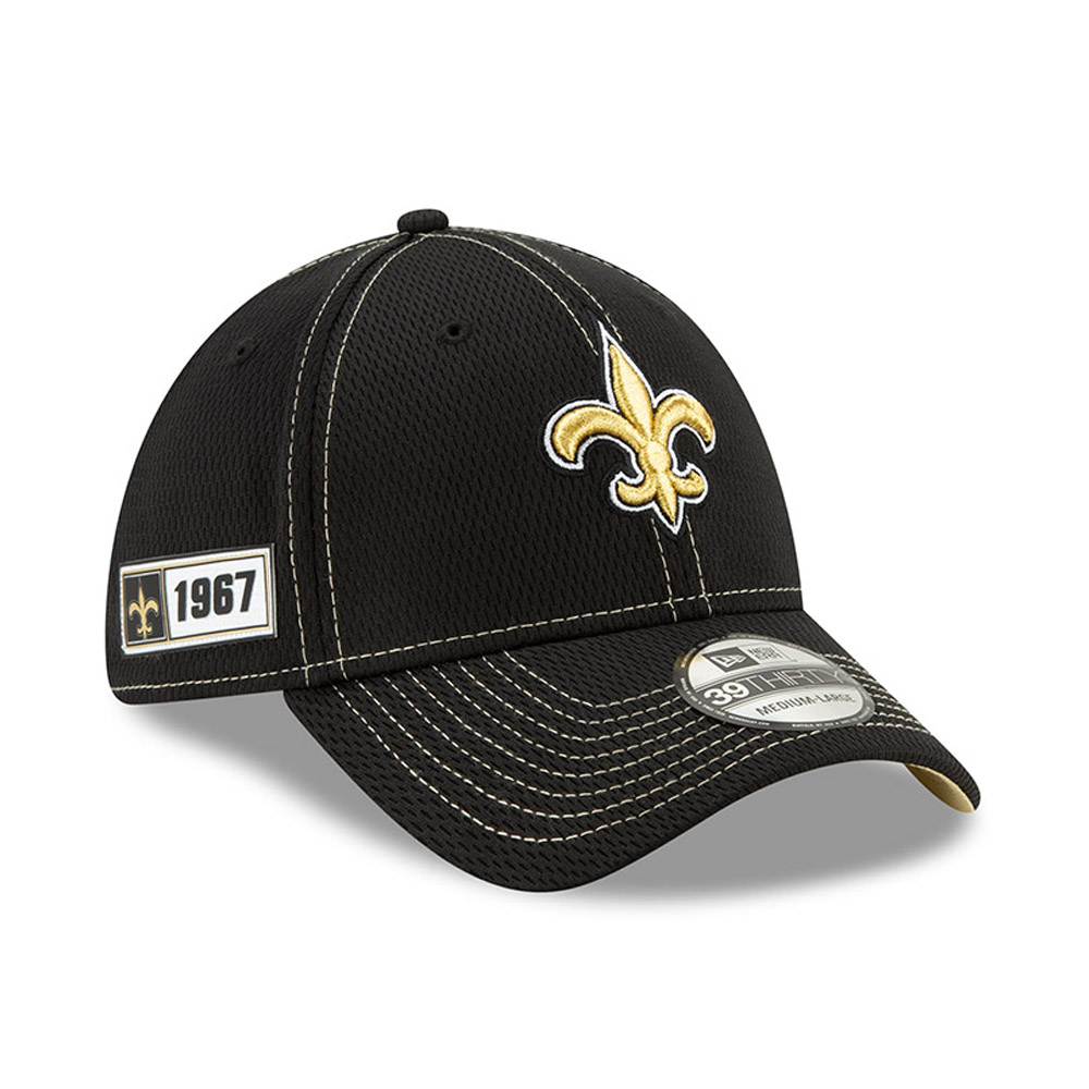 New Orleans Saints Sideline Road 39THIRTY