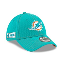 Miami Dolphins Sideline Road 39THIRTY