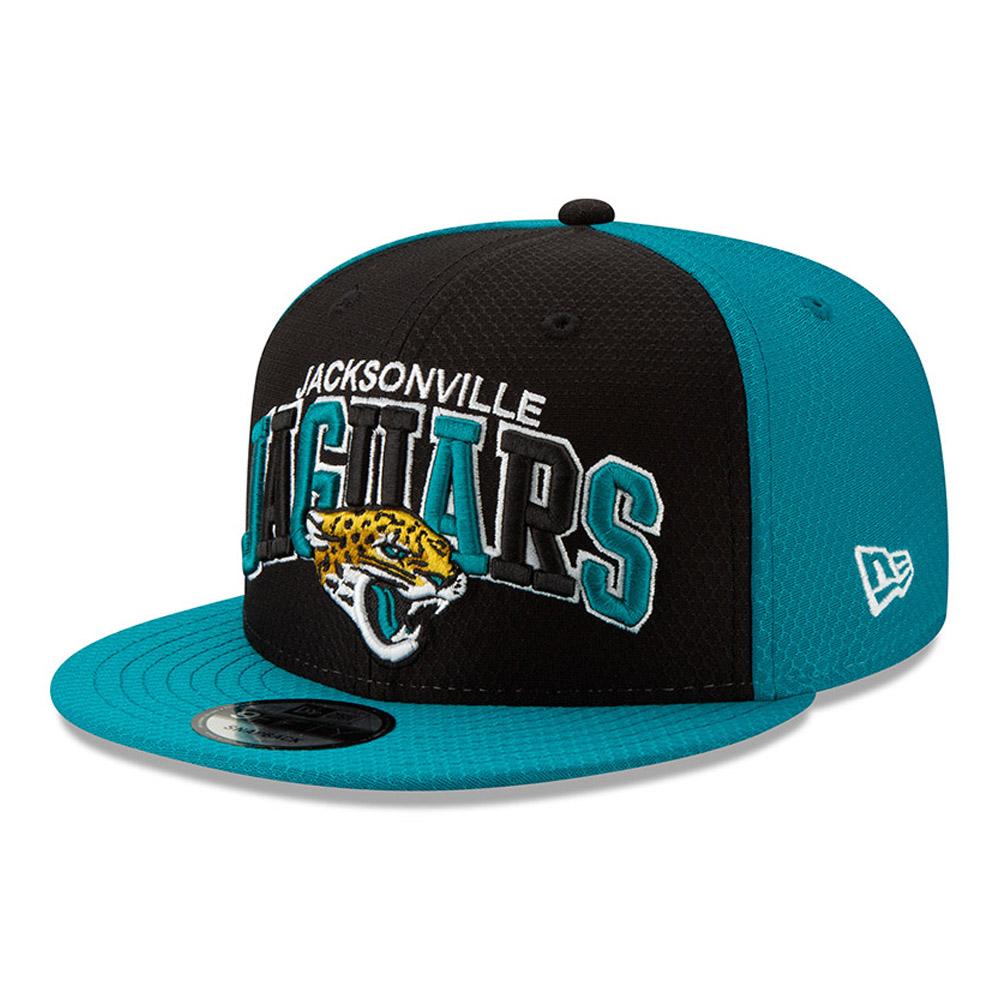 Jacksonville Jaguars Sideline Home 9FIFTY
