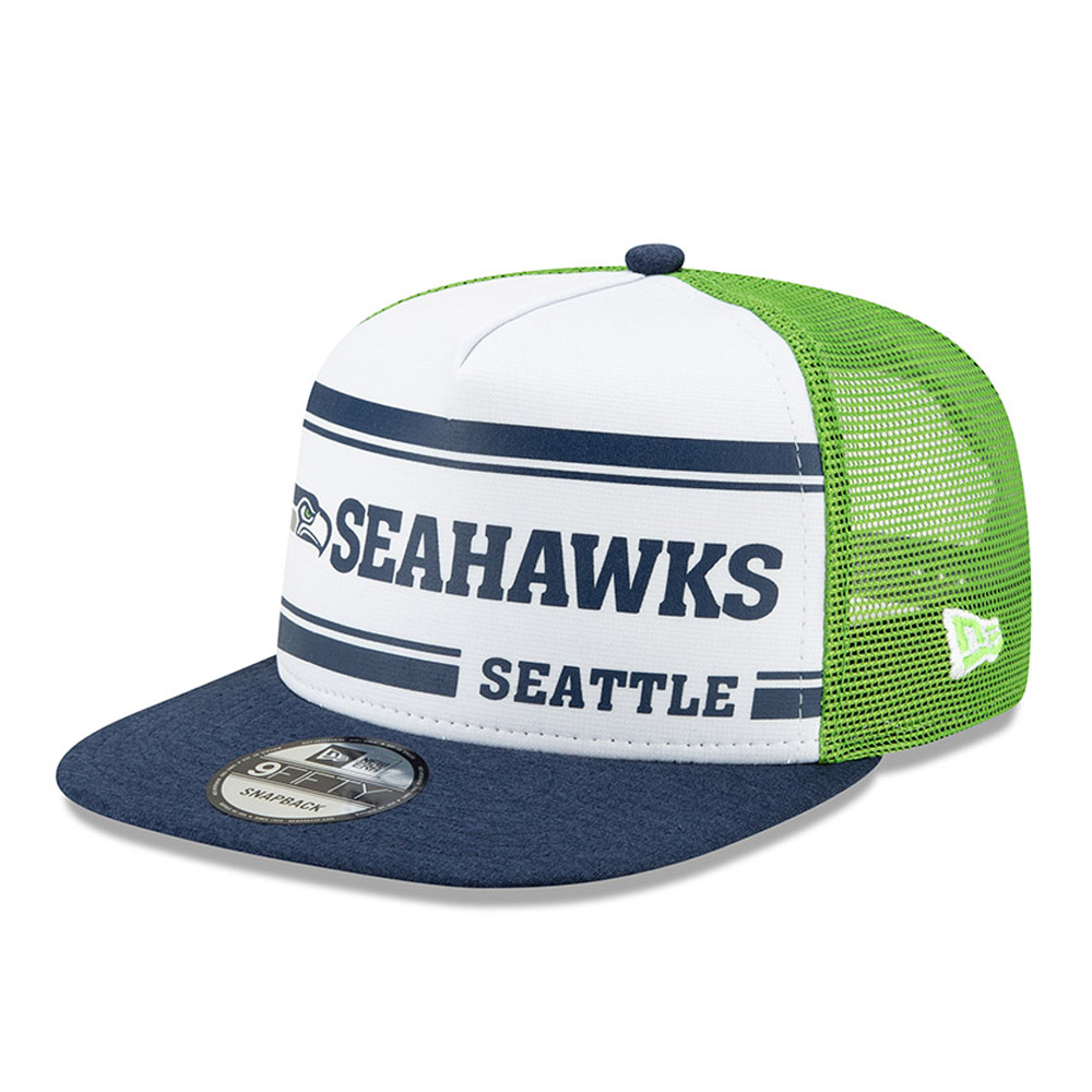 Seattle Seahawks Sideline Home 9FIFTY