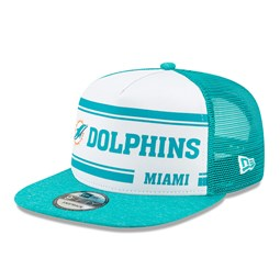 Miami Dolphins Sideline Home 9FIFTY