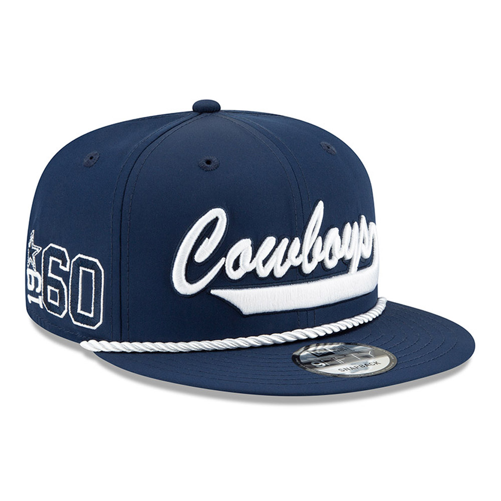 9FIFTY – Dallas Cowboys – Sideline Home