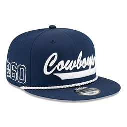 Dallas Cowboys Sideline 9FIFTY domicile