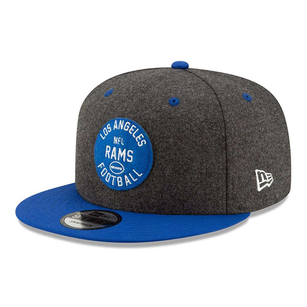 9FIFTY – Los Angeles Rams – Sideline Home
