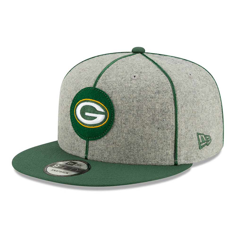 9FIFTY – Green Bay Packers – Sideline Home