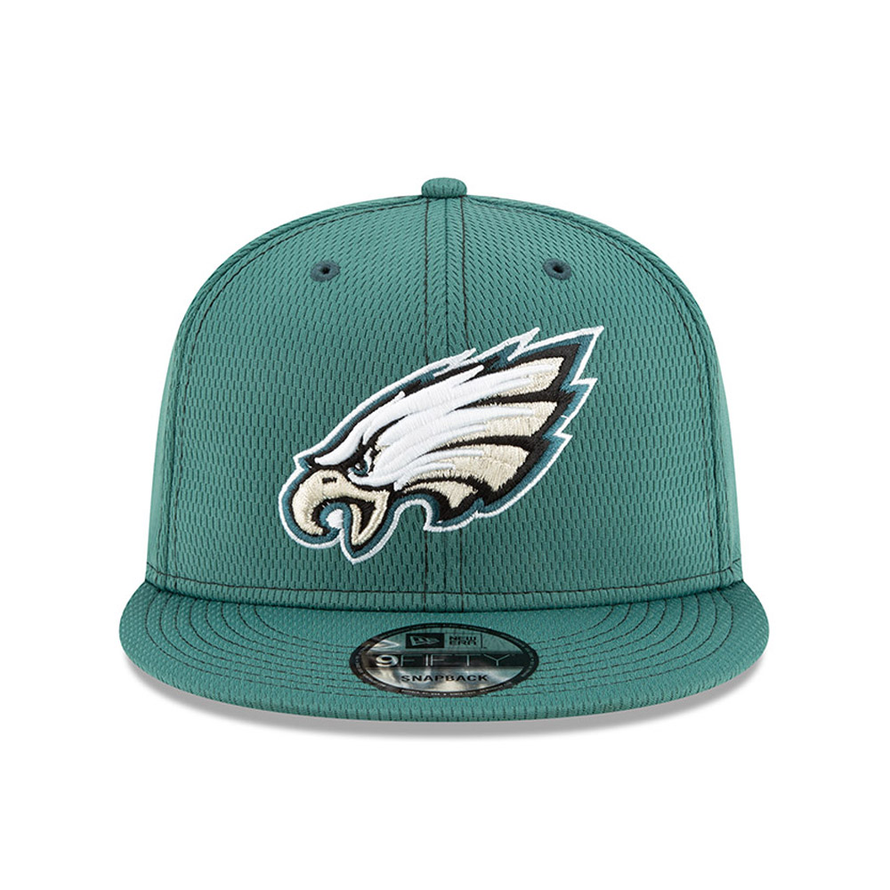 Philadelphia Eagles Sideline Road 9FIFTY