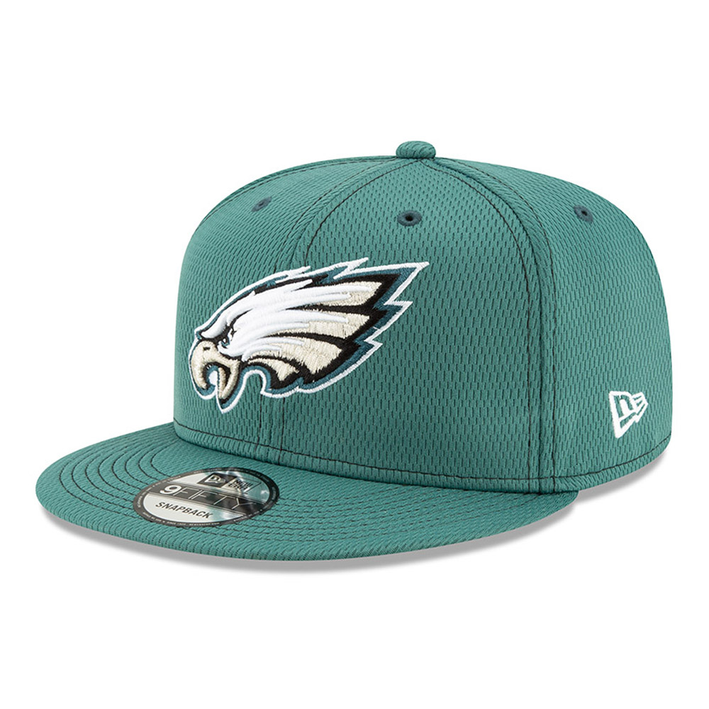 9FIFTY – Philadelphia Eagles – Sideline Road