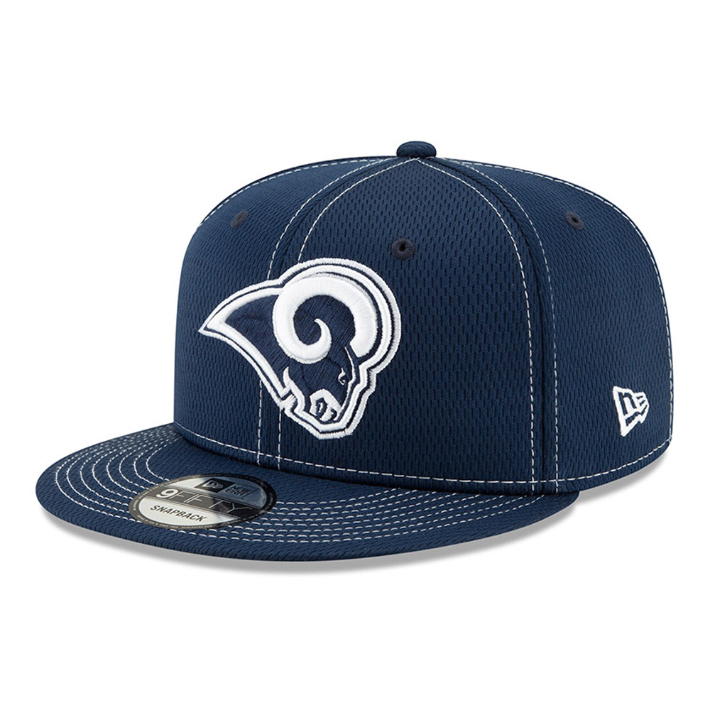 Los Angeles Rams Sideline Road 9FIFTY