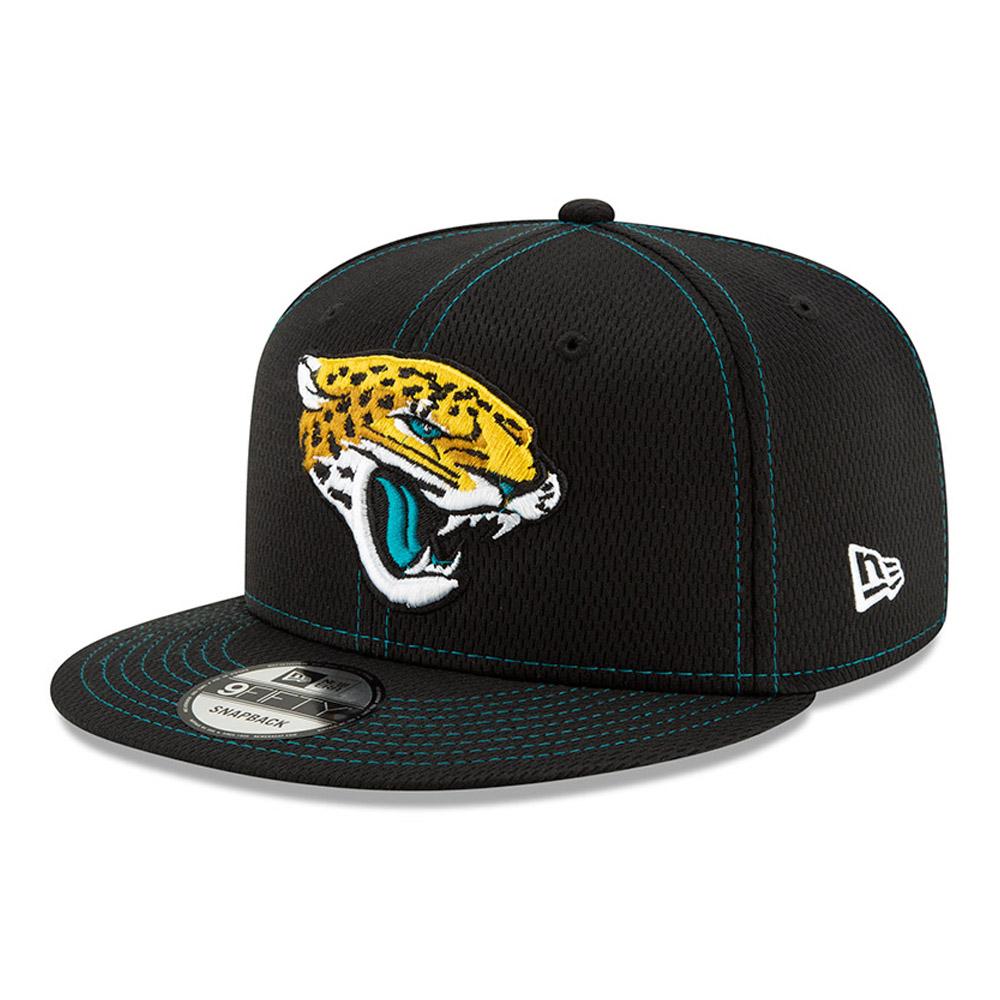 Jacksonville Jaguars Sideline Road 9FIFTY