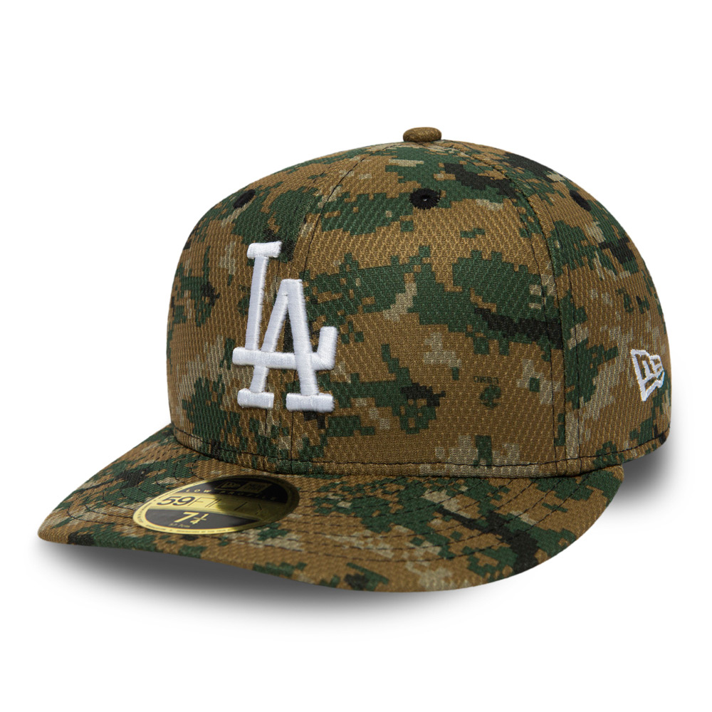 ... Los Angeles Dodgers Diamond Era Low Profile 59FIFTY 675a749856b
