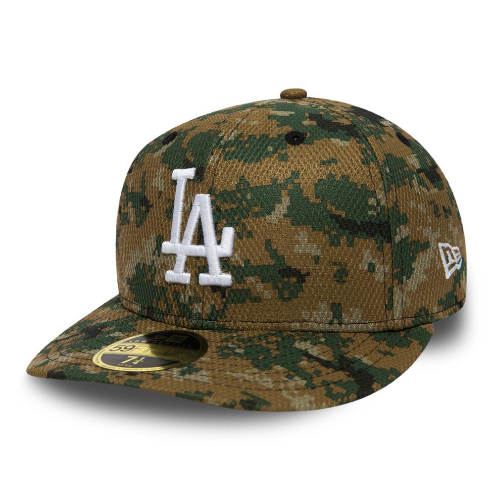 Los Angeles Dodgers Diamond Era Low Profile 59FIFTY