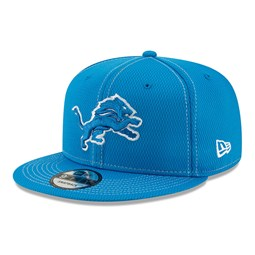 Detroit Lions Sideline Road 9FIFTY
