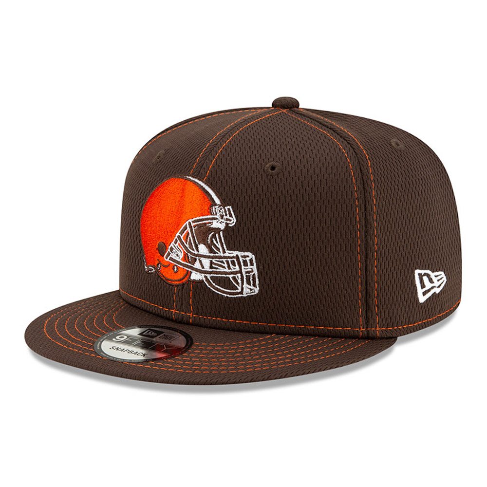 Cleveland Browns Sideline Road 9FIFTY