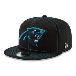 Carolina Panthers Sideline Road 9FIFTY