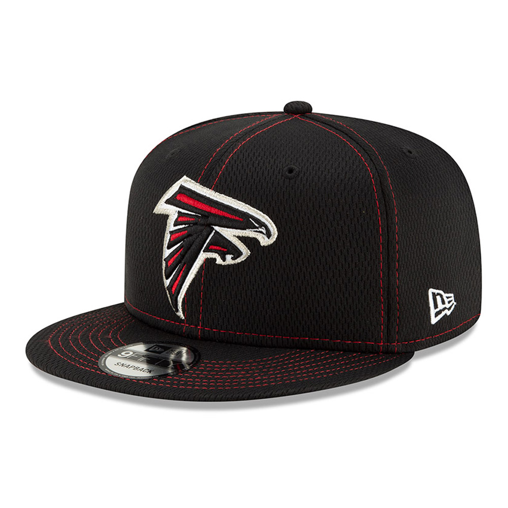Atlanta Falcons Sideline 9FIFTY déplacement