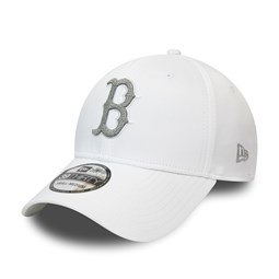 Boston Red Sox Reflective Logo 39THIRTY