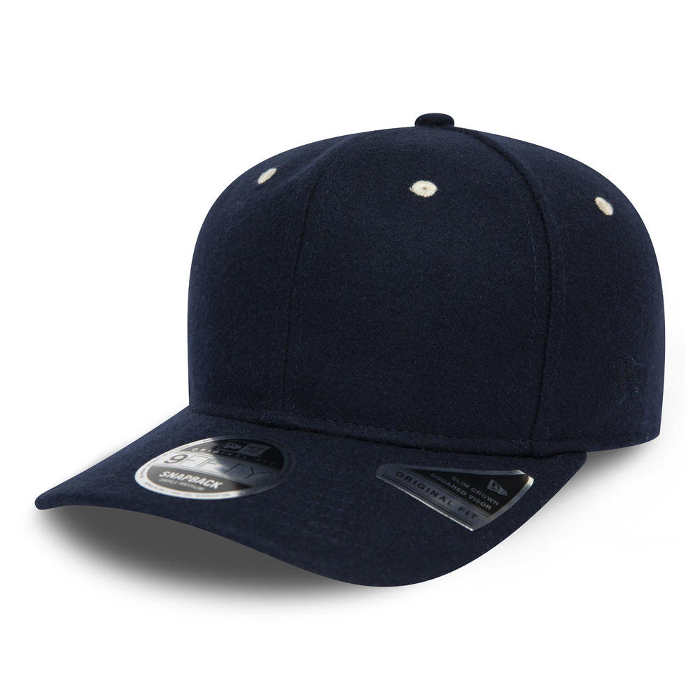 New Era x Universal Works – 9FIFTY – Marineblau