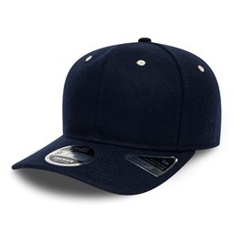 New Era x Universal Works 9FIFTY bleu marine