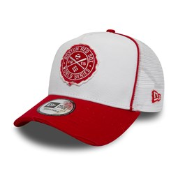Boston Red Sox World Series Trucker A-Frame
