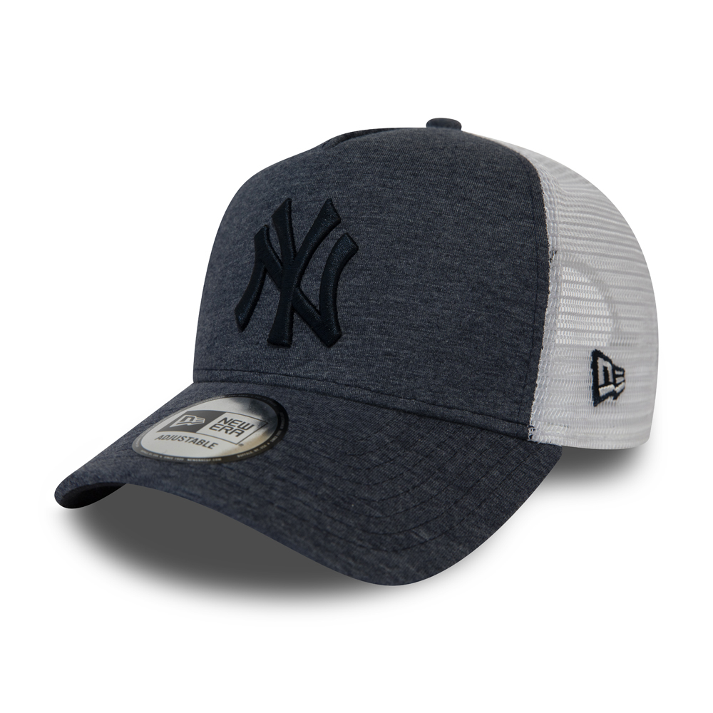 A Frame Trucker – New York Yankees Essential