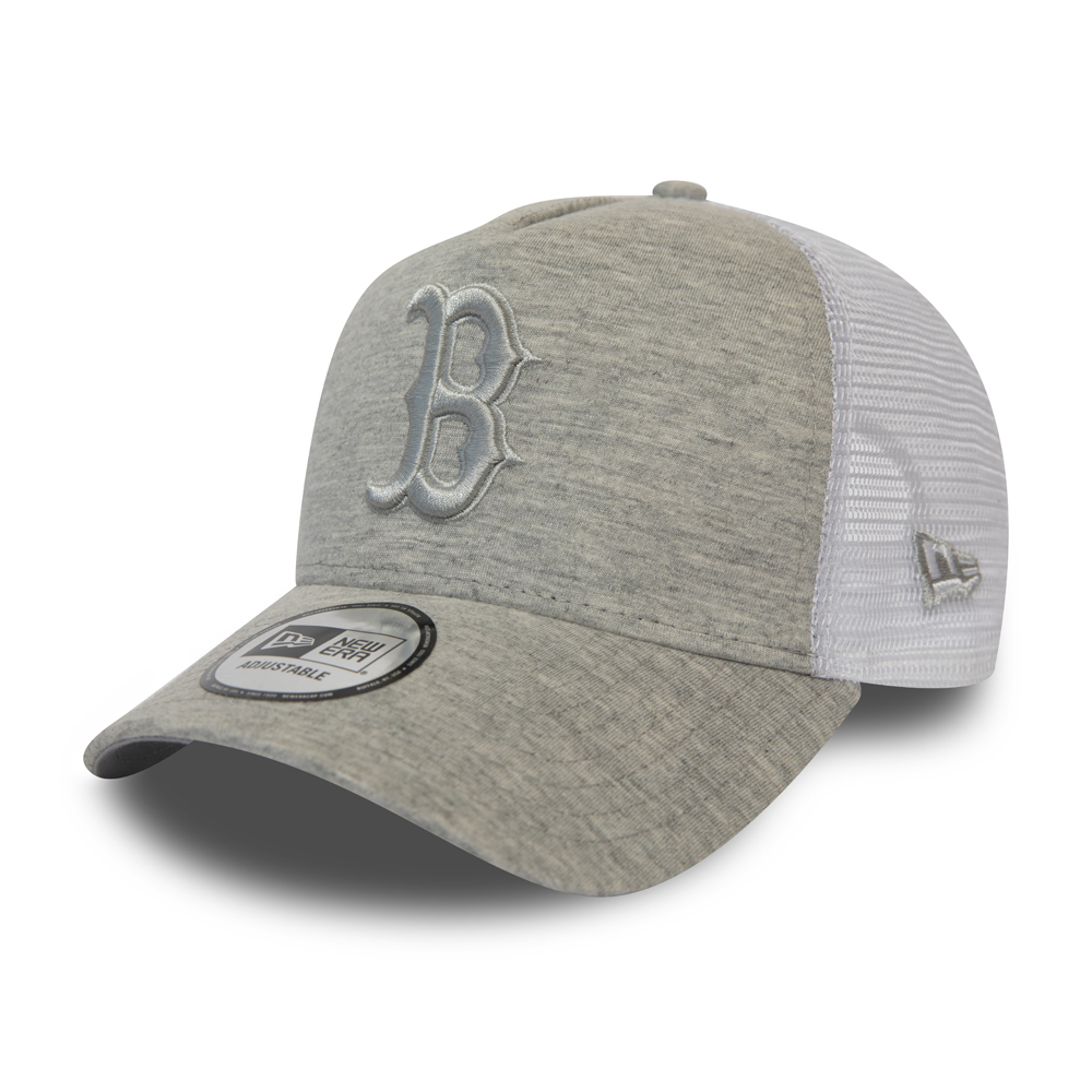 A Frame Trucker – Boston Red Sox – Grau