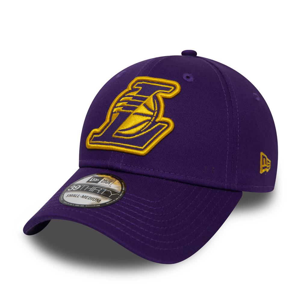 Los Angeles Lakers 39THIRTY violet