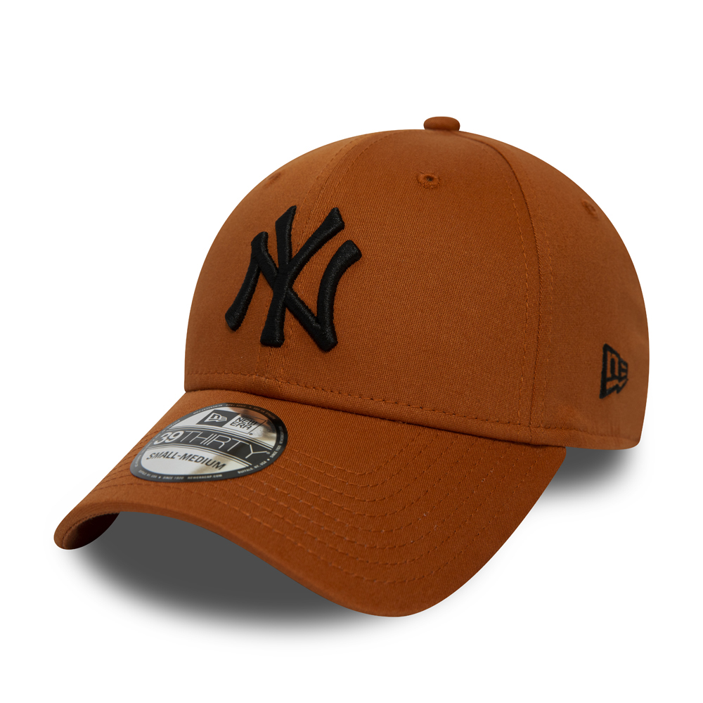 New York Yankees Essential 39THIRTY marron