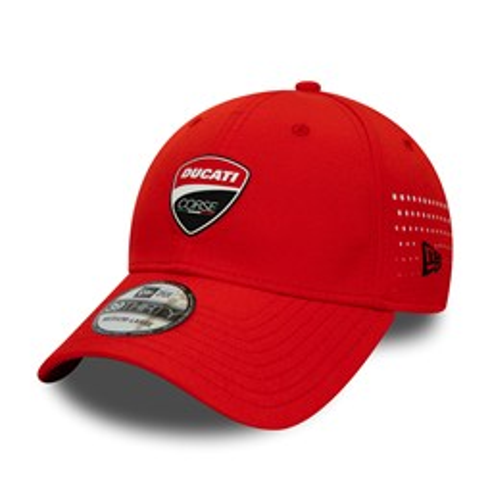 39THIRTY – Ducati Corse FA19 Stretch – Rot