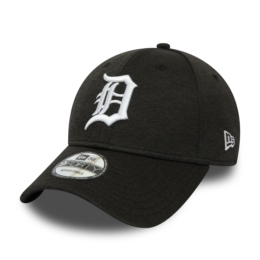 Detroit Tigers Shadow Tech 9FORTY, negro