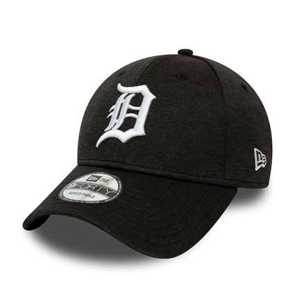 Detroit Tigers Shadow Tech Black 9FORTY