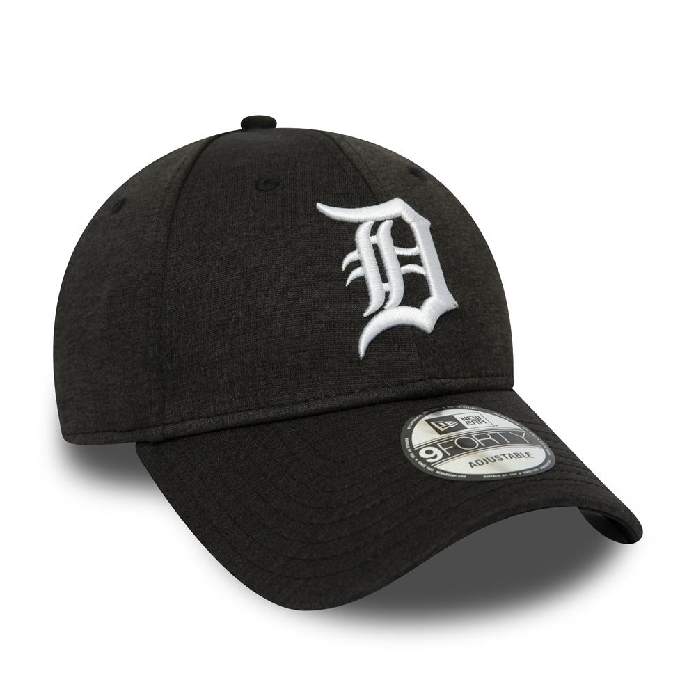Detroit Tigers Shadow Tech 9FORTY noir