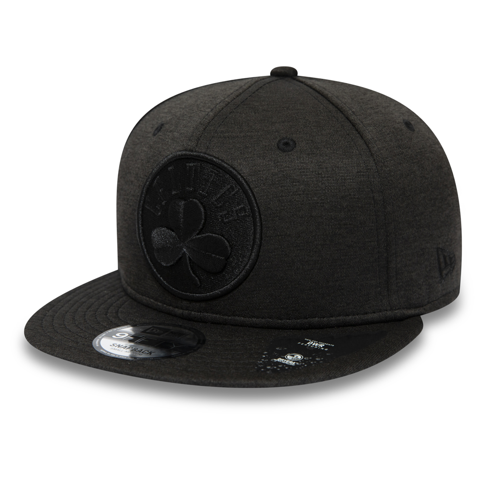 9FIFTY – Boston Celtics – Shadow Tech – Schwarz