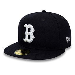 Boston Red Sox Essential Navy 59FIFTY