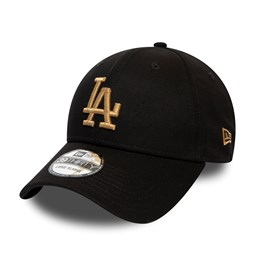 Los Angeles Dodgers Essential 39THIRTY noir