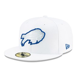 59FIFTY – Buffalo Bills – On Field Platinum