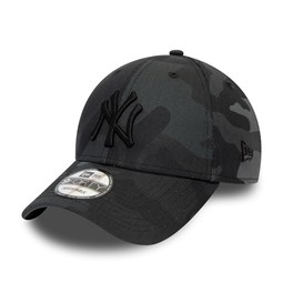 New York Yankees Essential Camo 9FORTY Cap