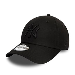 New York Yankees Essential Kids Black 9FORTY