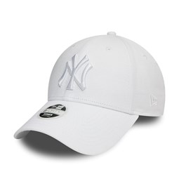 New York Yankees Essential White 9FORTY