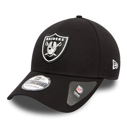 Oakland Raiders Stretch Logo Weld 39THIRTY