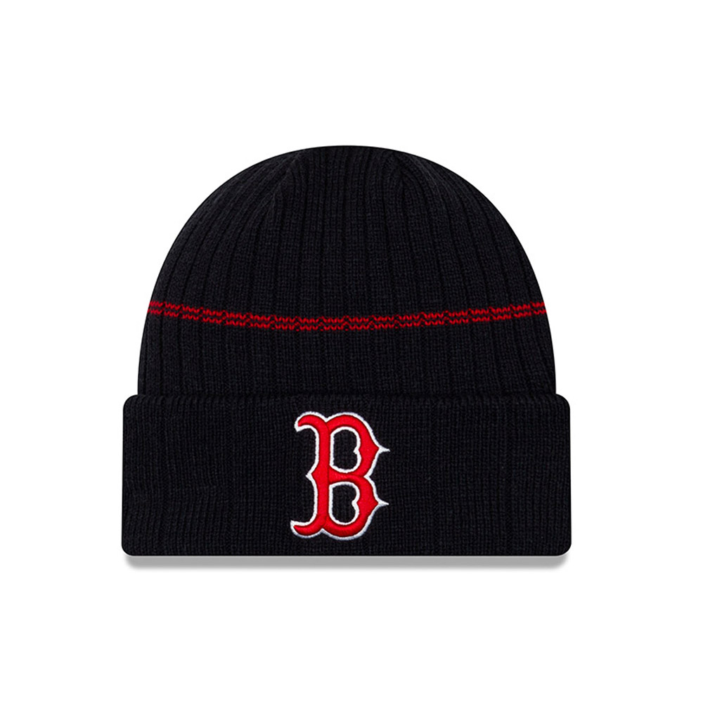 Boston Red Sox Cuff-Beanie in Marineblau