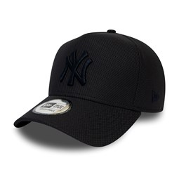 New York Yankees Navy A Frame 9FORTY Cap